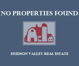 Properties Not Found