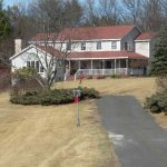 Columbia County NY Luxury Cairo NY Colonial Mountain View, 215 Germans Hill Road, Freehold, NY 12431