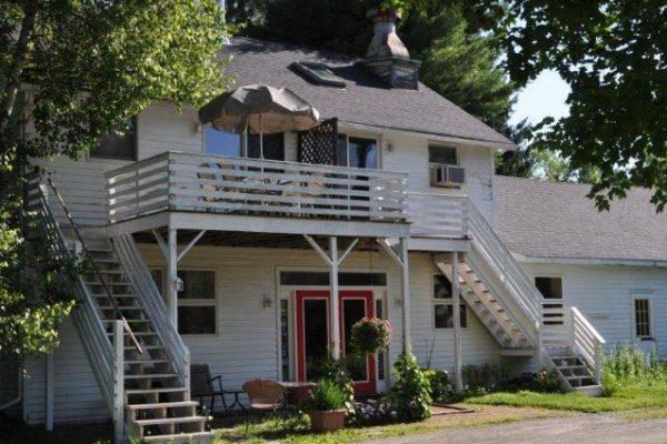 Columbia County Real Estate Broker Active Inn on 50 Acres, 14213 State Rte 22 New Lebanon 12125
