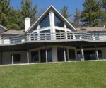 Columbia County NY Luxury Homes Contemporary with Great Views, 98 Schmeichel Rd, Hillsdale, NY 12529