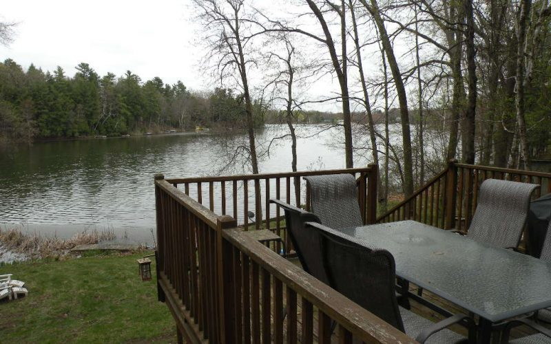Dramatic Lakefront Views - Columbia County Real Estate Broker
