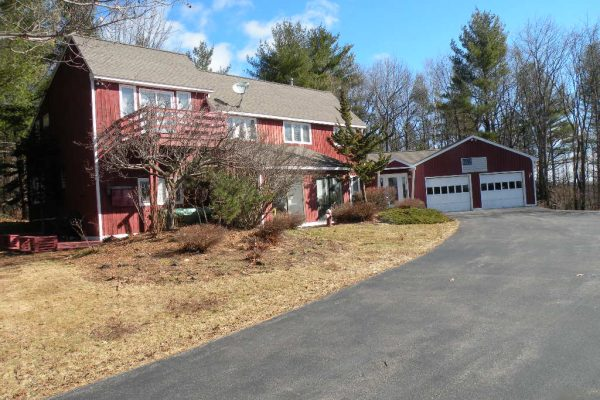 Columbia County Real Estate Broker Cozy Slice of Americana 271 Shaker Ridge Drive, Canaan 12029