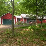 Columbia County NY Real Estate - Secluded Ranch, 57 Cottontail Rd Ancram, NY 12502