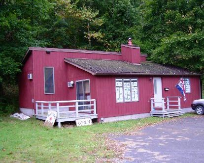 Ancram NY real estate office of Barns & Farms LLC covering Taghkanic NY Homes as well