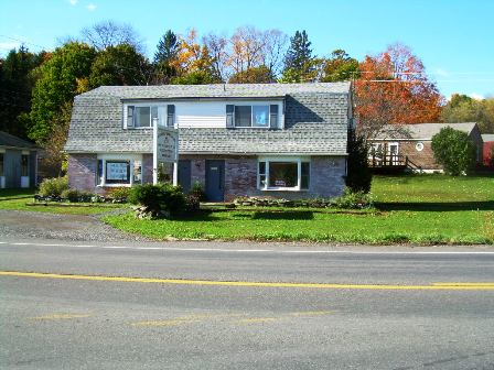 Hillsdale NY homes Real Estate Office of Barns & Farms Realty