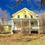 Columbia County Affordable Homes 1855 Historical Home, 1329 County Route 7, Ancram, NY 12502