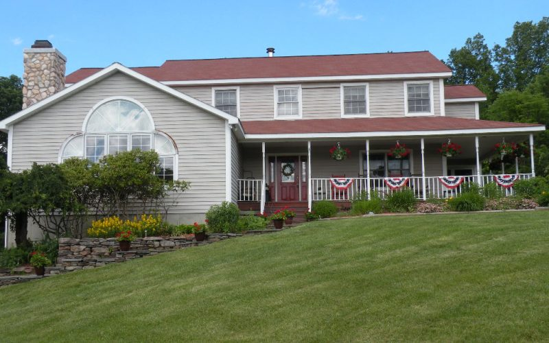Cairo NY Colonial Mountain View, 215 Germans Hill Road, Freehold, NY 12431