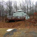 9 Acre Silo Pool House, 194 Hall Hill Rd, Ancram, NY 12502