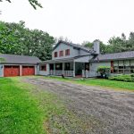Columbia County NY Real Estate Shaker Ridge Dr 3200SF 4BR4BA Canaan, NY 12029