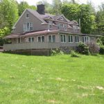 Columbia County NY Real Estate Jewett Ski House Sleeps 15 12444