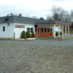 Hudson Turnkey Restaurant 12534