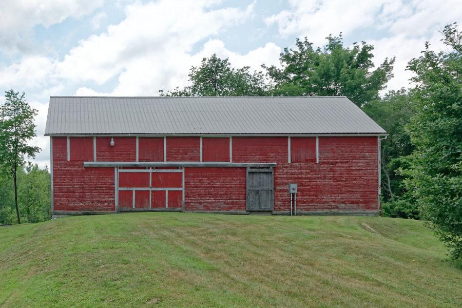 Berkshire Barn Home 26 Acres Fields For Farming 01237