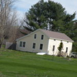 Ancram 1850's Colonial 3.6 Acres 12502