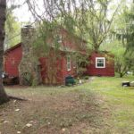 New Lebanon Berkshire Farmhouse 5 Plus Acres 12060