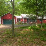 Ancram Ranch 3 Acres SOLD