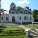 Germantown Church For Sale Plus Parsonage  12526
