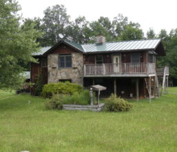 Austerlitz 3BR3BA Home 4.6 Acres 12126