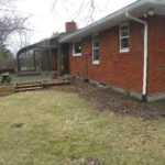 Chatham Brick Ranch House 12060