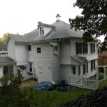 Claverack Village Victorian Barn 1 Acre 12565