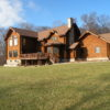 Millbrook Log Home Estate
