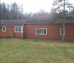 Chatham Ranch Plus Garage 12037