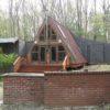 Ancram Secluded Stone Lake House 12503