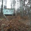 Copake Chrysler Pond Lakefront 19 acres + Cabin 2 lots 12561