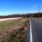 Claverack Farm Land 37 Acres Road Frontage 12534