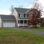 Brand New Colonial