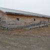 5 barn restoration