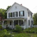 Claverack Creekside Colonial 12513
