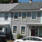 Hudson Town House 12534