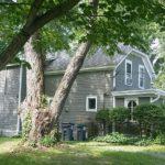 Livingston Creekfront Farmhouse 1887SF 12523