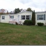 New Lebanon Double Wide Mobile Home 12125