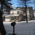Chatham  Village Victorian 12037