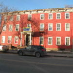 Kinderhook Hotel Commercial 12184