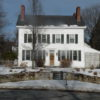 Hudson NY 1840 Federal with 6 Fireplaces 12534