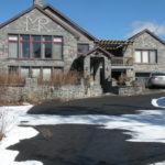 Gallatin Stonehouse Estate 100 Acres 360 Catskill Views 12523