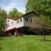 Ancram Home 3 Acres Secluded Hall Hill Road 12502