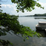 Sleepy Hollow Lakefront Lot .39 Acre