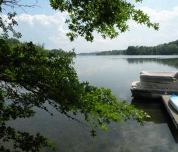 Sleepy Hollow Lakefront Lot .39 Acre 12051