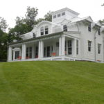 Ancram Home Estate 57 Acres Secluded Full Catskill Views 12501