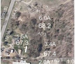 Ghent 6 Visible Acres Large Frontage 12075