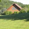 Gallatin Log Home 3BR3BA 16 Acres Pond 12502