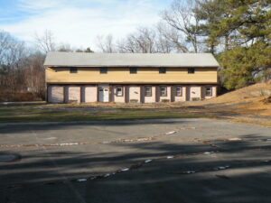 Cairo Commercial 5000SF 6 Acres