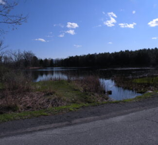 Greenville Lake 15 Acres Residential Lot Private 12083