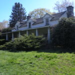 Ancram Secluded Mystery Farm 12502 Columbia County