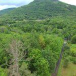 Hunter Land 18 Acres Near Ski Slope Stream 12442