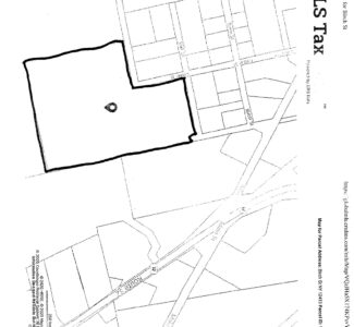 Cairo 14 Acres Hamlet Commercial Village Water Sewer 12413