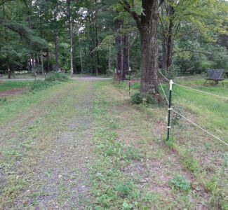 Cairo 15 Acres Land Country Road 4lot Subdivision